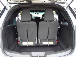 2013 Ford Explorer XLT 4X4 Alexandria, Minnesota 21