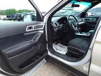 2013 Ford Explorer XLT 4X4 Alexandria, Minnesota 5