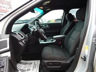 2013 Ford Explorer XLT 4X4 Alexandria, Minnesota 6