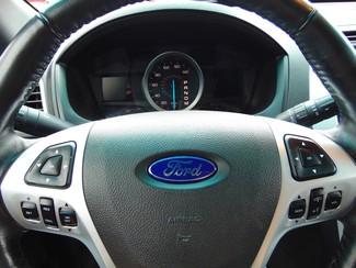 2013 Ford Explorer XLT 4X4 Alexandria, Minnesota 7