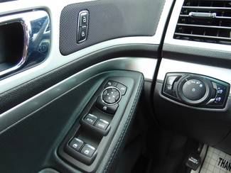 2013 Ford Explorer XLT 4X4 Alexandria, Minnesota 8