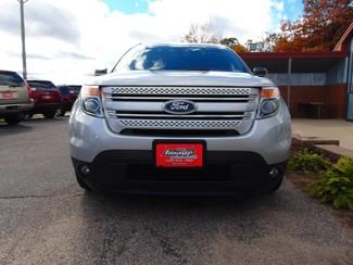 2013 Ford Explorer XLT 4X4 Alexandria, Minnesota 27