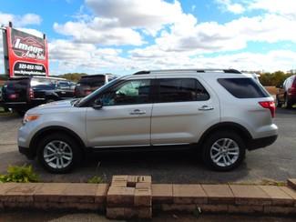 2013 Ford Explorer XLT 4X4 Alexandria, Minnesota 28