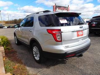 2013 Ford Explorer XLT 4X4 Alexandria, Minnesota 3
