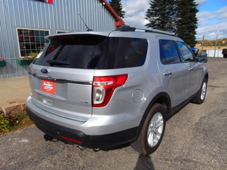 2013 Ford Explorer XLT 4X4 Alexandria, Minnesota 4