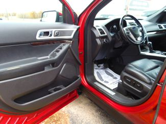 2013 Ford Explorer Limited 4WD Alexandria, Minnesota 13