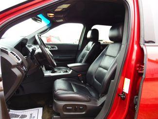 2013 Ford Explorer Limited 4WD Alexandria, Minnesota 6
