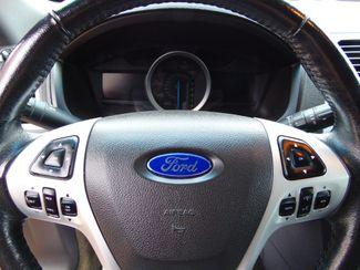 2013 Ford Explorer Limited 4WD Alexandria, Minnesota 17
