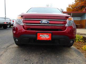 2013 Ford Explorer Limited 4WD Alexandria, Minnesota 39