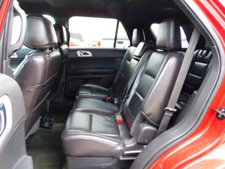 2013 Ford Explorer Limited 4WD Alexandria, Minnesota 10