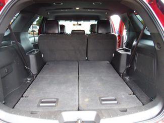 2013 Ford Explorer Limited 4WD Alexandria, Minnesota 32