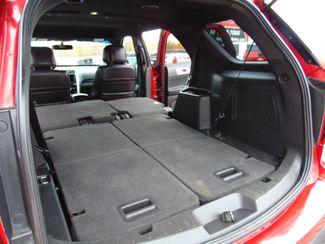 2013 Ford Explorer Limited 4WD Alexandria, Minnesota 34