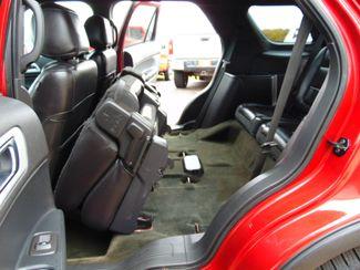 2013 Ford Explorer Limited 4WD Alexandria, Minnesota 36