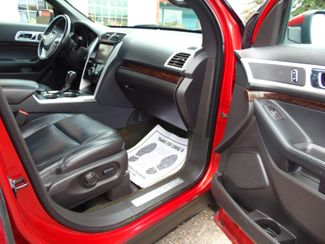 2013 Ford Explorer Limited 4WD Alexandria, Minnesota 37