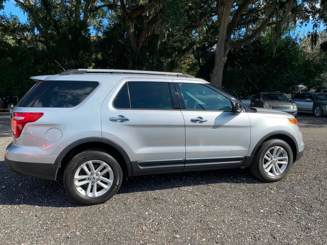 2013 Ford Explorer XLT in Amelia Island, FL 32034