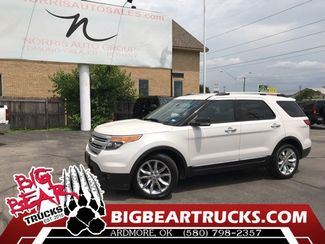 2013 Ford Explorer XLT | Ardmore, OK | Big Bear Trucks (Ardmore) in Ardmore OK