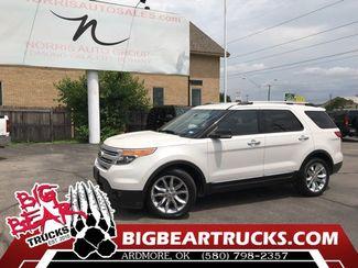 2013 Ford Explorer XLT | Ardmore, OK | Big Bear Trucks (Ardmore) in Ardmore OK