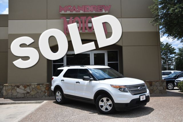2013 Ford Explorer Base in Arlington, TX Texas, 76013