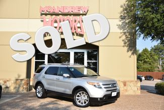 2013 Ford Explorer Limited Loaded in Arlington, TX Texas, 76013