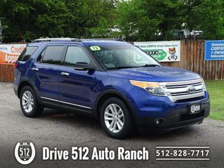 2013 Ford Explorer XLT in Austin, TX 78745