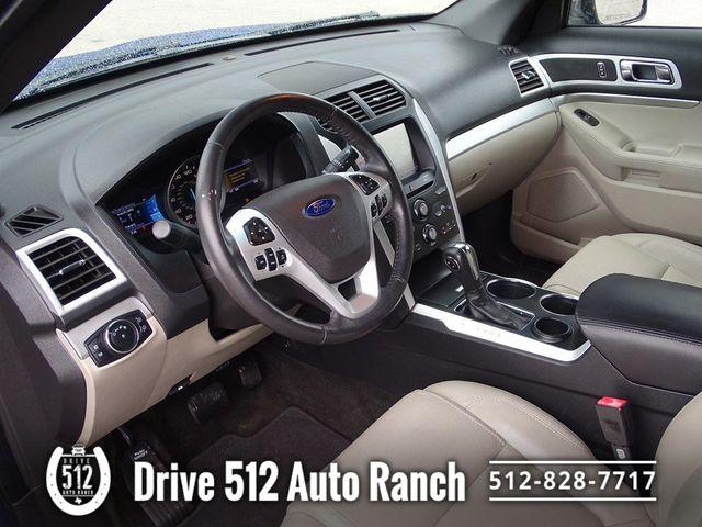 2013 Ford Explorer XLT in Austin, TX 78745