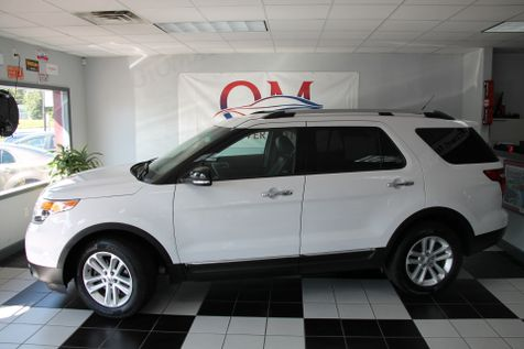 2013 Ford Explorer XLT in Baraboo, WI