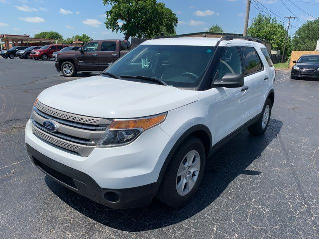 2013 Ford Explorer Base Bethany, OK