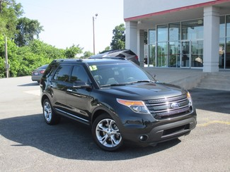 2013 Ford Explorer Limited Canton , GA