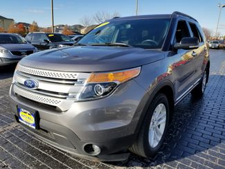 2013 Ford Explorer XLT | Champaign, Illinois | The Auto Mall of Champaign in Champaign Illinois