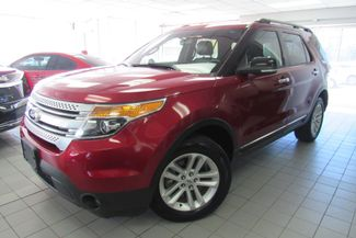 2013 Ford Explorer XLT W/ BACK UP CAM Chicago, Illinois 2