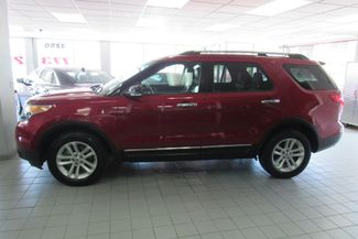 2013 Ford Explorer XLT W/ BACK UP CAM Chicago, Illinois 3