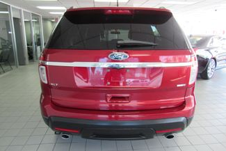 2013 Ford Explorer XLT W/ BACK UP CAM Chicago, Illinois 5