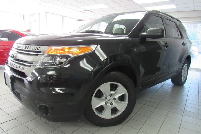 2013 Ford Explorer Base Chicago, Illinois 3