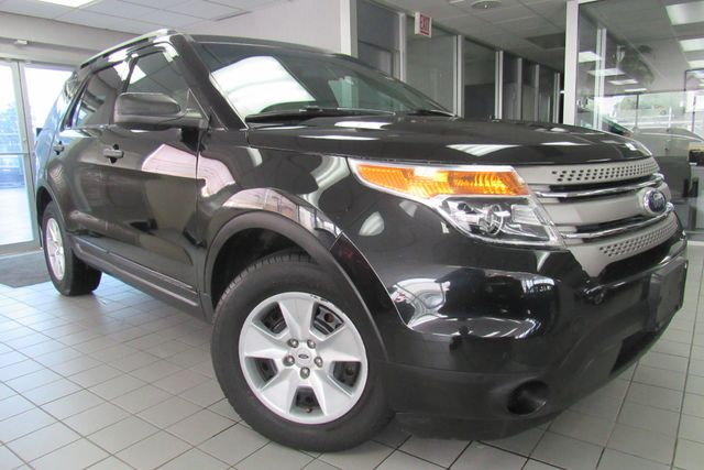 2013 Ford Explorer Base Chicago, Illinois