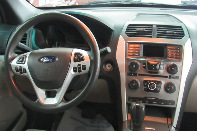 2013 Ford Explorer Base Chicago, Illinois 11