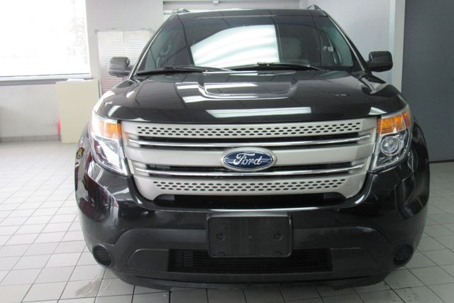 2013 Ford Explorer Base Chicago, Illinois 1