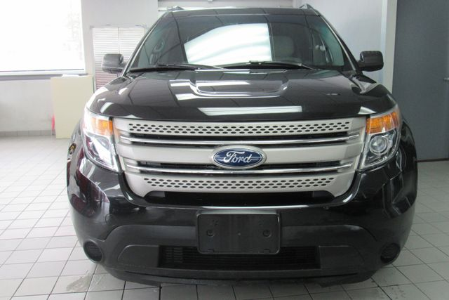 2013 Ford Explorer Base Chicago, Illinois 2