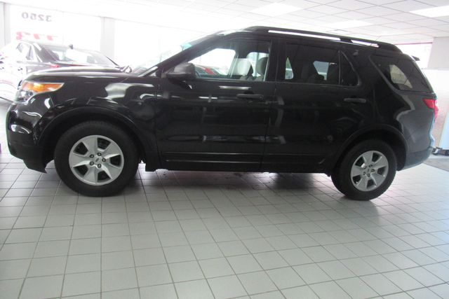 2013 Ford Explorer Base Chicago, Illinois 4