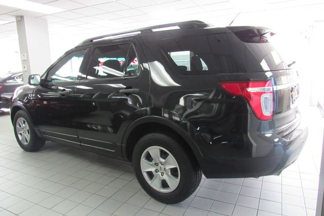 2013 Ford Explorer Base Chicago, Illinois 5