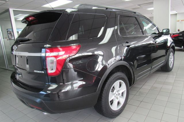 2013 Ford Explorer Base Chicago, Illinois 7