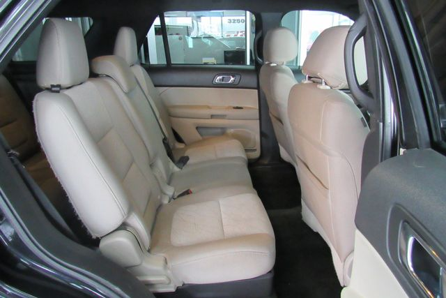2013 Ford Explorer Base Chicago, Illinois 8