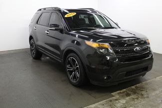 2013 Ford Explorer Sport in Cincinnati, OH 45240