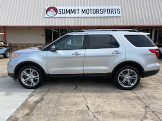 2013 Ford Explorer Limited in Clute, TX 77531