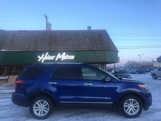2013 Ford Explorer XLT  city ND  Heiser Motors  in Dickinson, ND