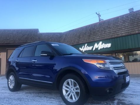 2013 Ford Explorer XLT in Dickinson, ND