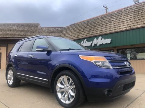 2013 Ford Explorer Limited in Dickinson, ND