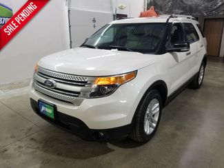 2013 Ford Explorer XLT AWD All Wheel Drive in Dickinson, ND 58601