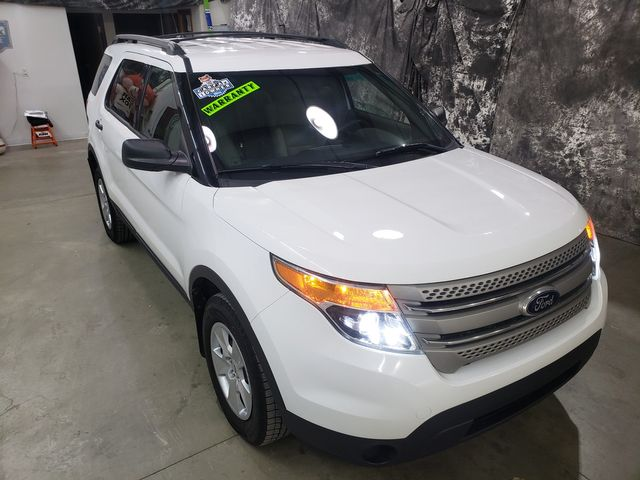 2013 Ford Explorer AWD in Dickinson, ND 58601