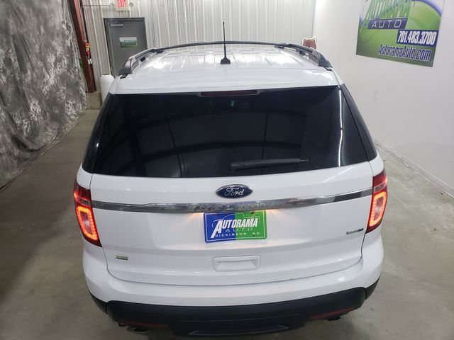 2013 Ford Explorer AWD 12Month 1/2,000 Warranty included in Dickinson, ND 58601