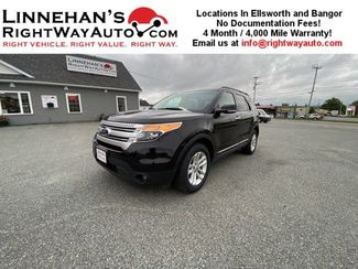 2013 Ford Explorer XLT in Bangor, ME 04401